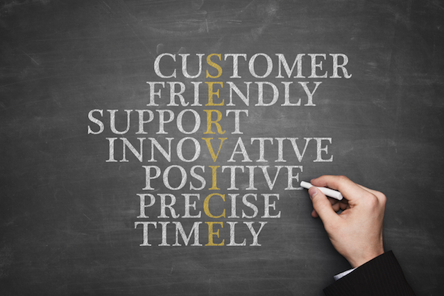 Is it Time to Review Your Customer Service?