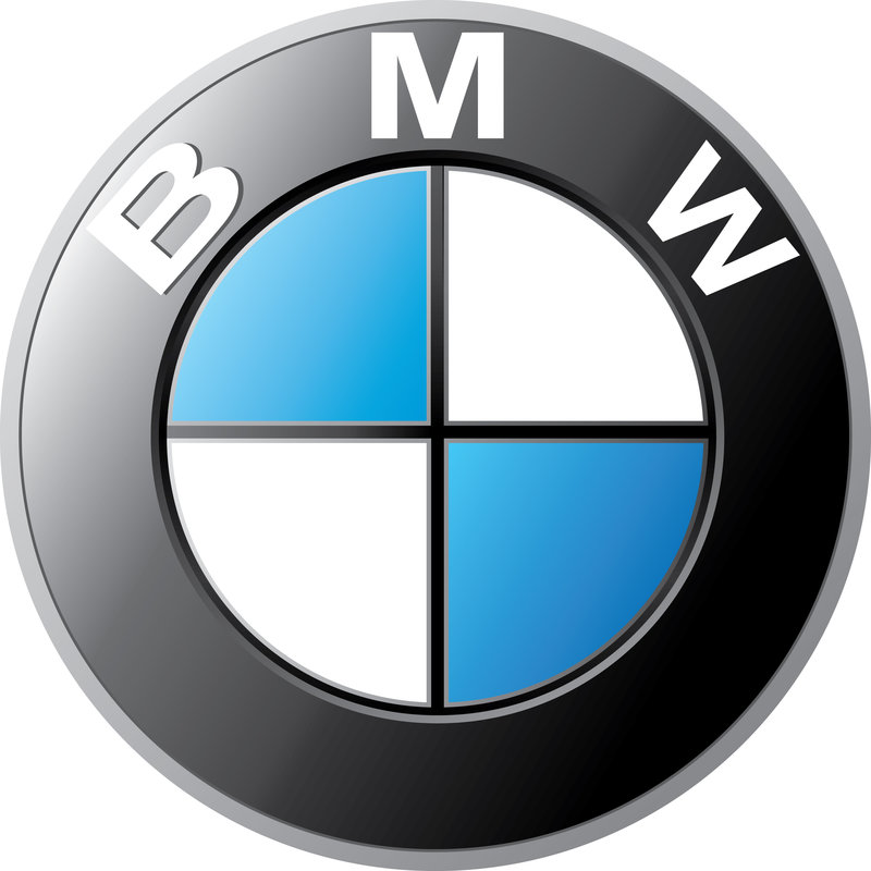 BMW Logo Xceeda Group