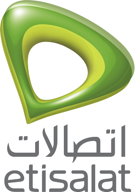 Etisalat logo Xceeda Group