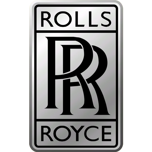 Rolls Royce Logo Xceeda Group